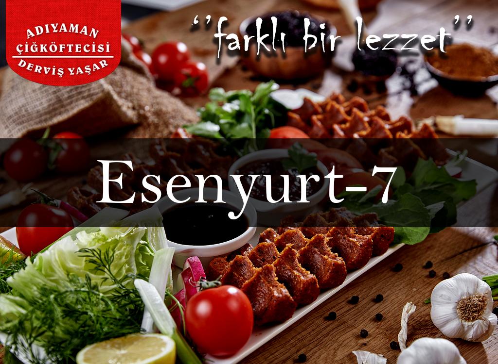 ESENYURT-7