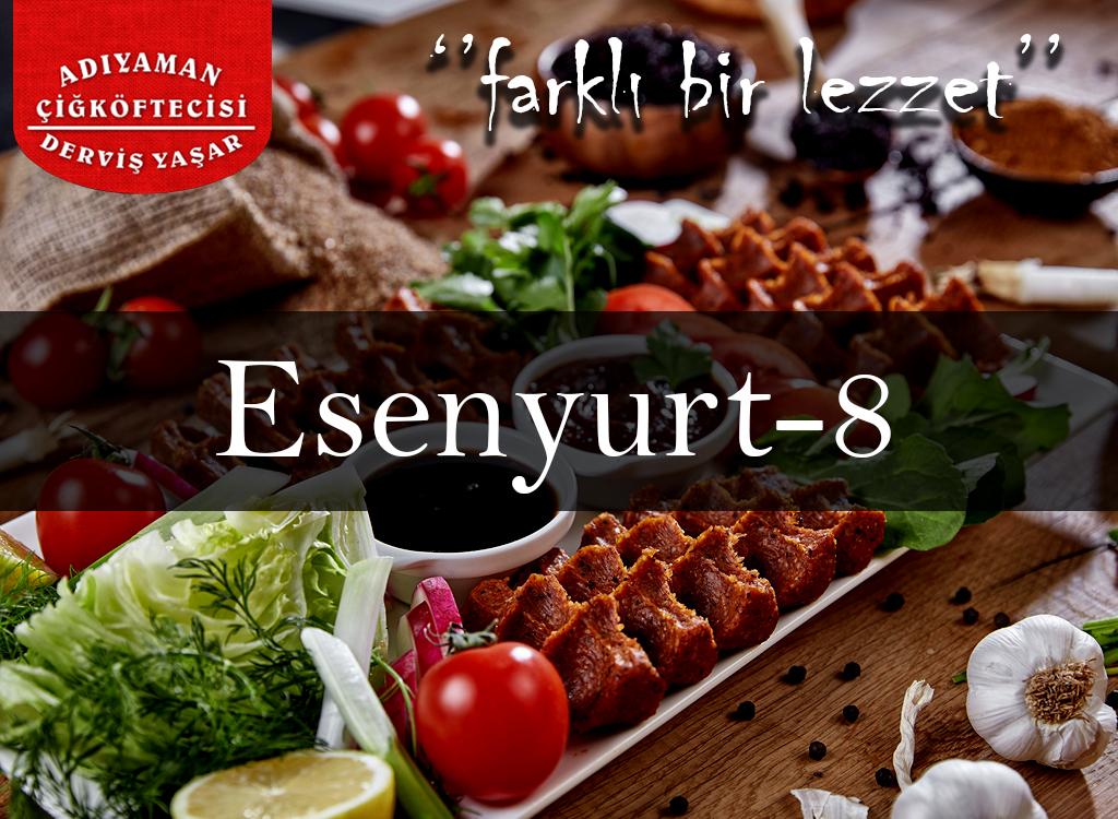 ESENYURT-8