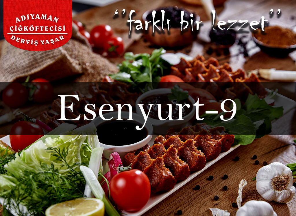 ESENYURT-9