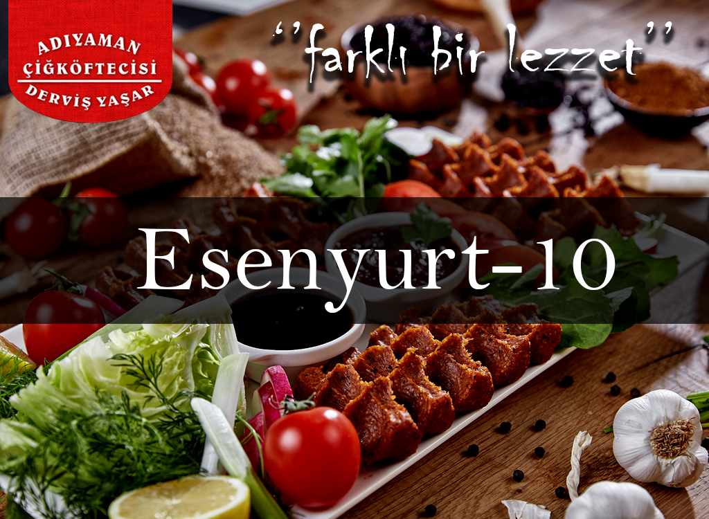 ESENYURT-1