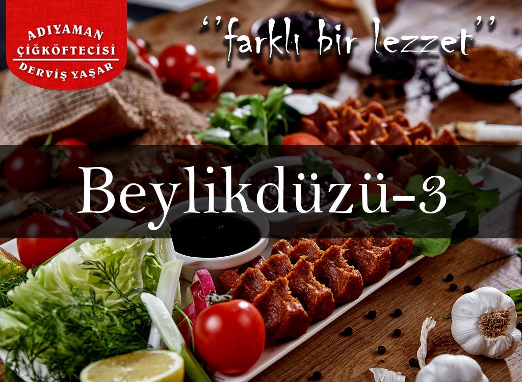 BEYLİKDÜZÜ-3