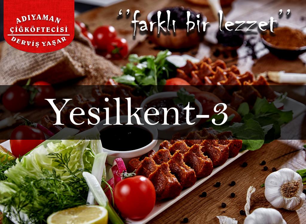 YEŞİLKENT-3