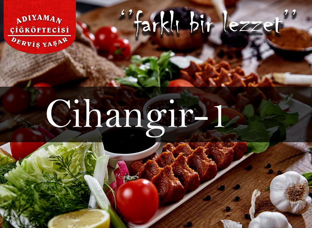 CİHANGİR-1