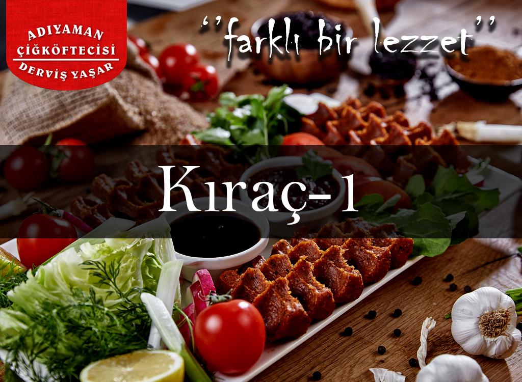 KIRAÇ-1
