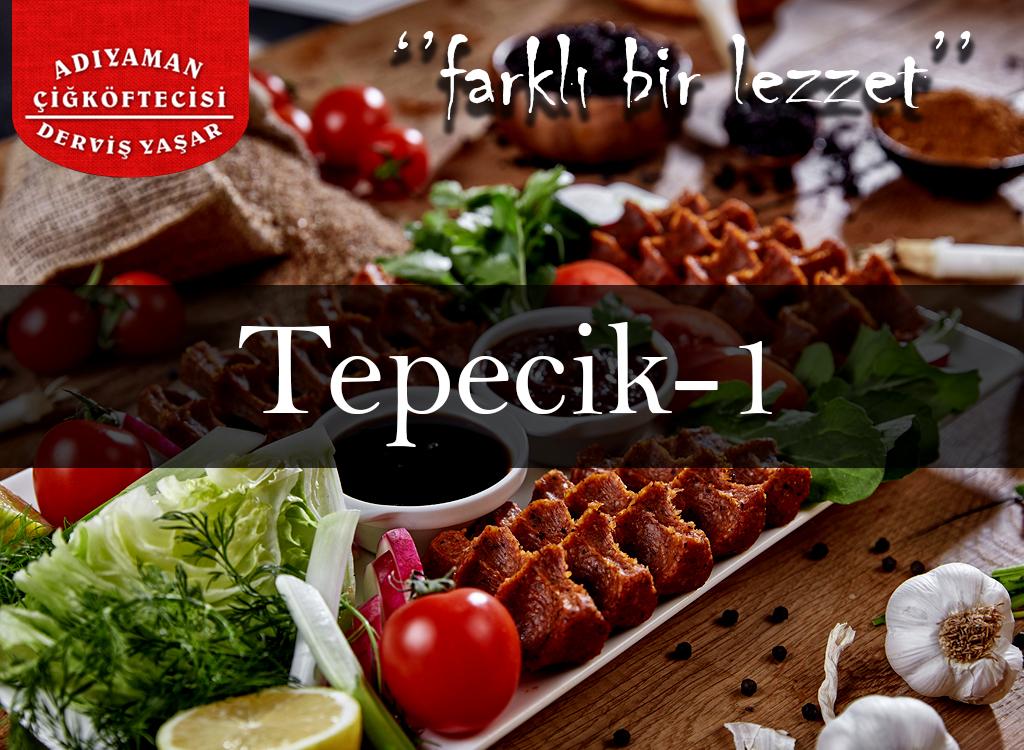 TEPECİK-1