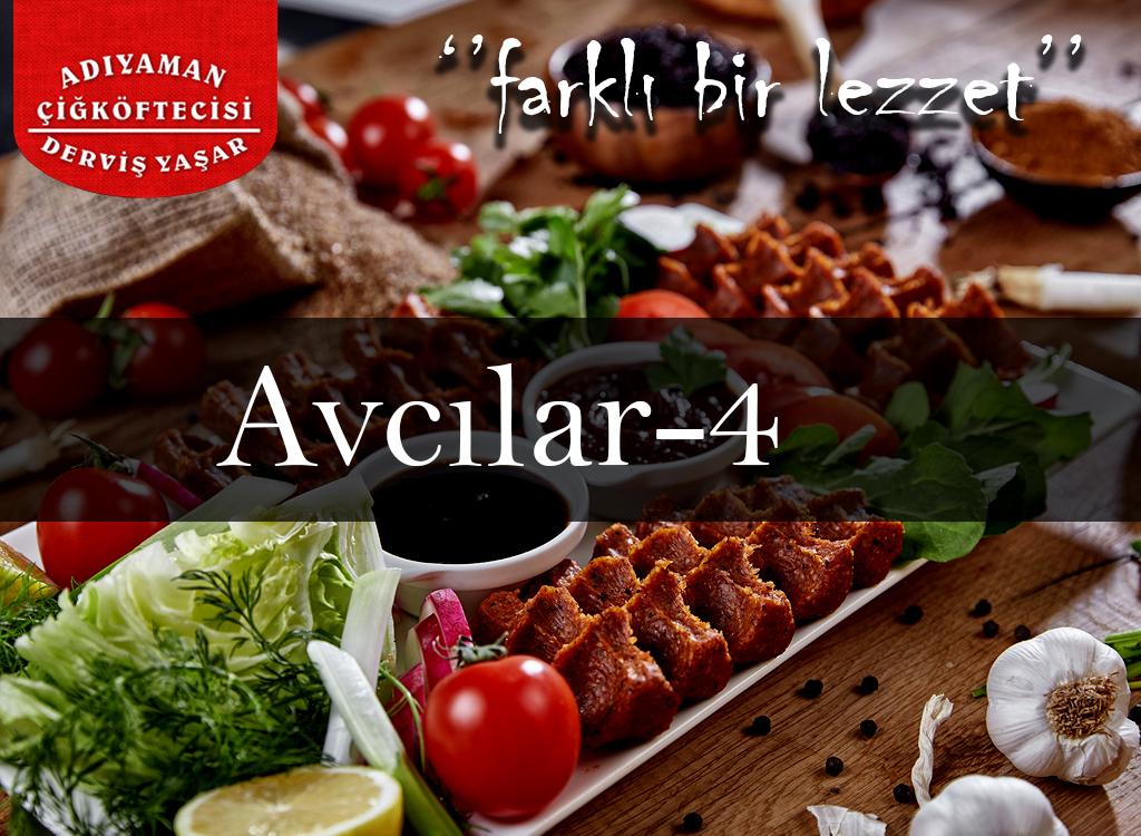 AVCILAR-4